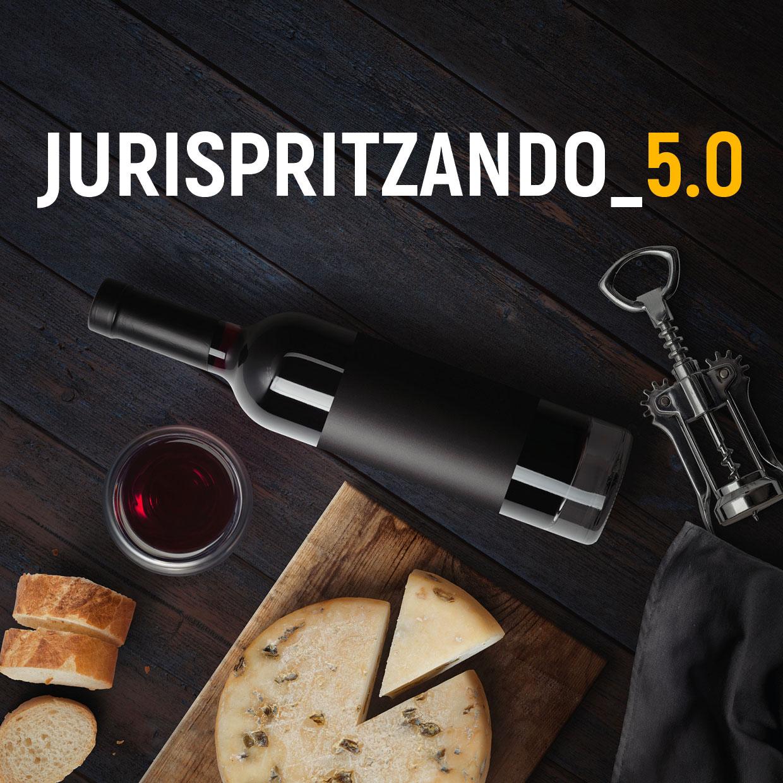Jurispritzando 5.0